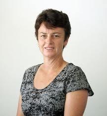 Susan Devoy - Squash Champion