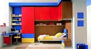 This Room Is An Example Of A Triadic Color Scheme These