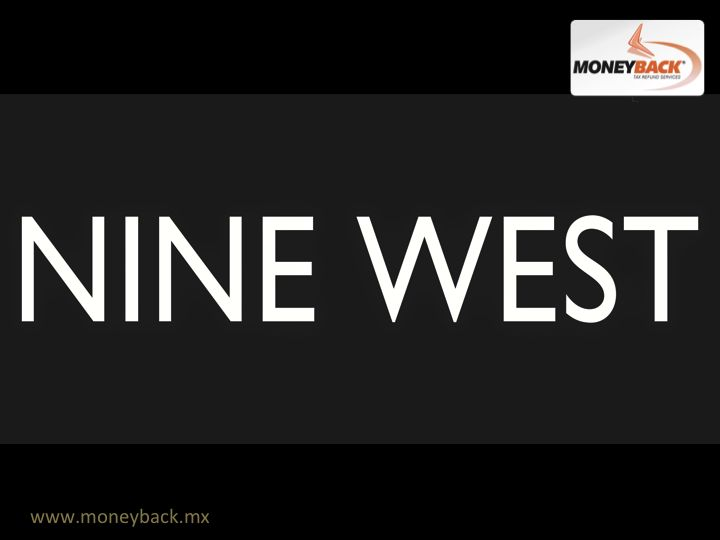 Nine West has numerous stores throughout Mexico. In Mexico City you can find them in Perisur, Pabellón Polanco, Plaza Carso, Reforma 222, Parque Delta, Santa Fe, and the department stores Liverpool, Sanborns, Palacio de Hierro and Sears. Also in Cancun, Guadalajara, Chihuahua, Merida, Acapulco, Oaxaca and many more cities. In Nine West Mexico you can find our tax refund service for tourists traveling in Mexico. #taxfree #moneyback  #taxrefund #travelmexico