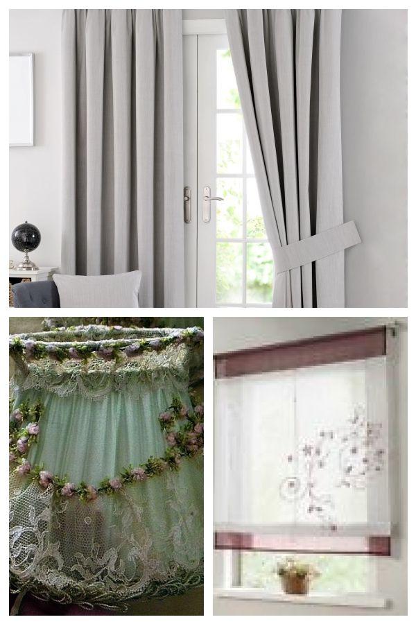 Dunelm Solar Grey Blackout Pencil Pleat Curtains Size 284 X 228