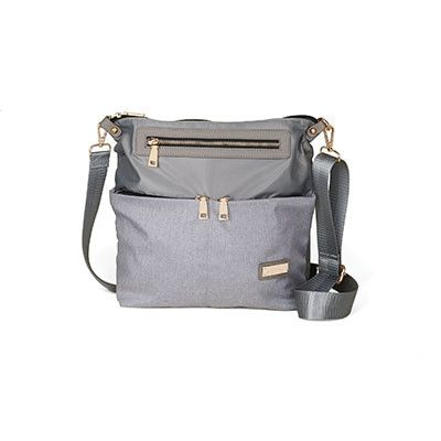 Sovereign Crossbody Concealed Carry Bag (Two Color Options)