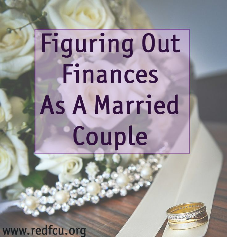 Getting married? Figure out how to deal with your finances together is one large step on the way to marital bliss. Get the tips you need for financial success in marriage here.