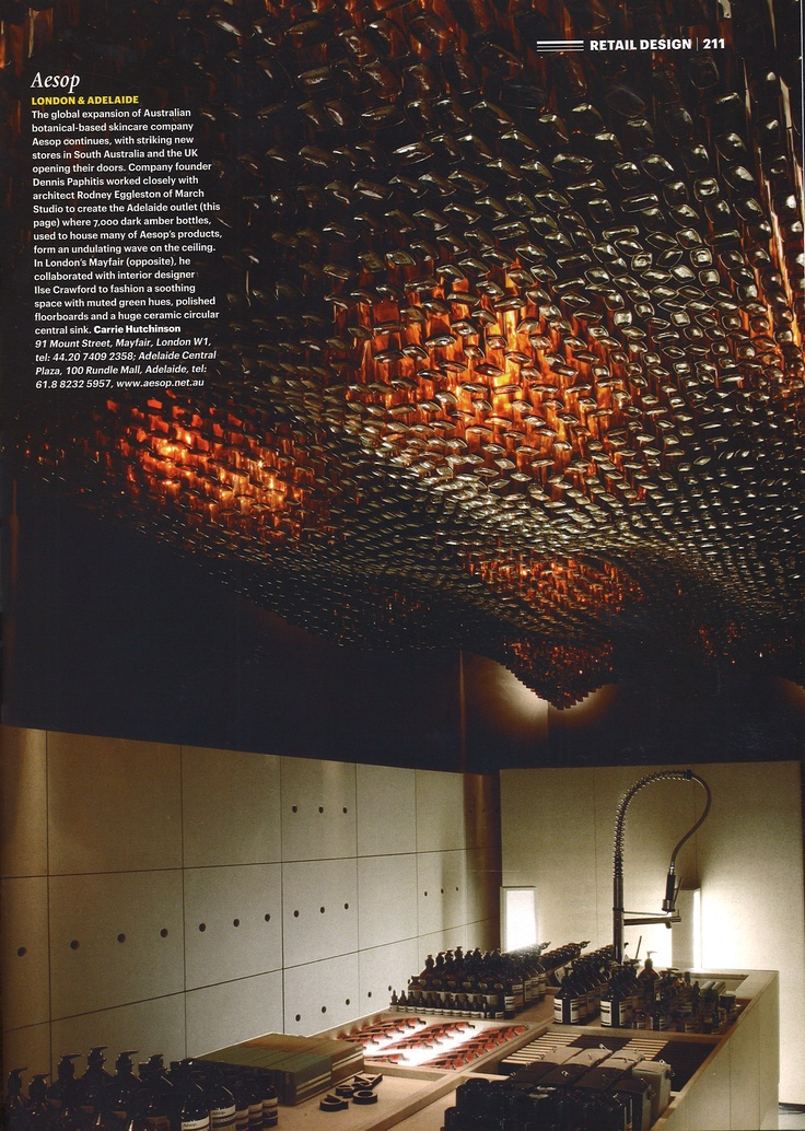 wine bottle ceiling lighting