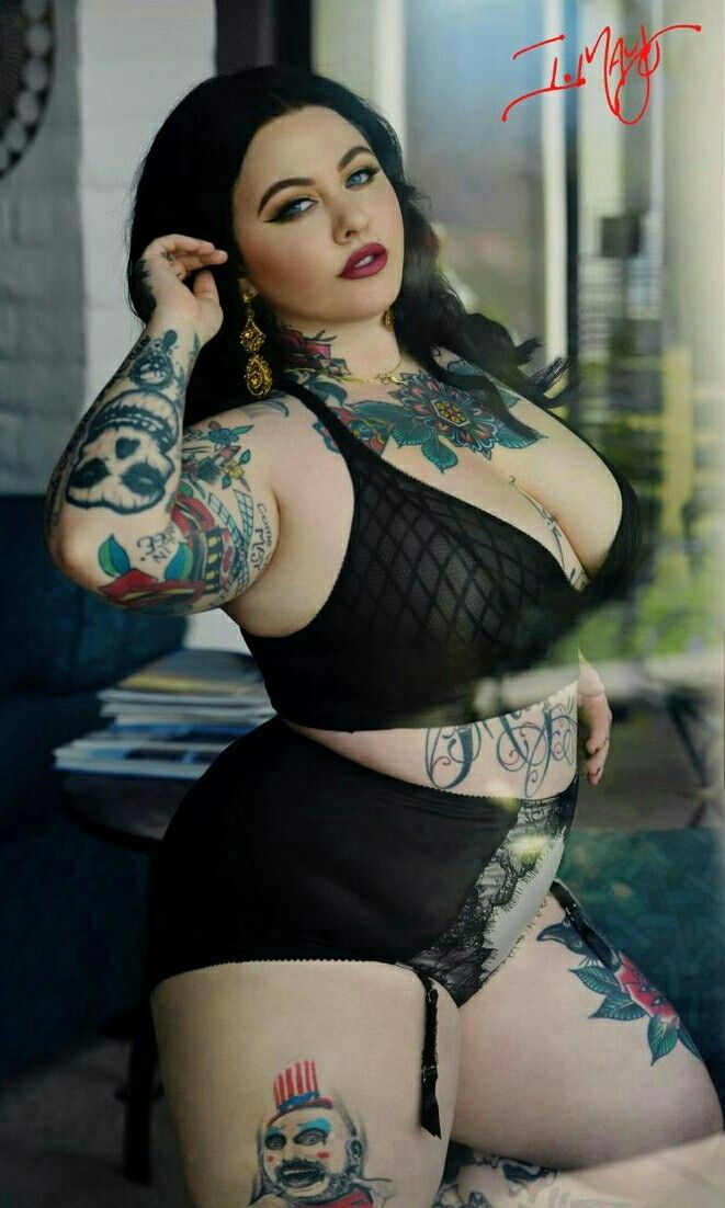 507 best beauty in ink tattooed people images on