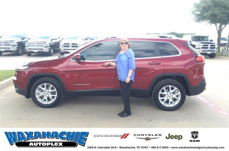 https://flic.kr/p/GuGtxi   Congratulations Argentina on your #Jeep #Cherokee from Jr Sanchez at Waxahachie Dodge Chrysler Jeep!   deliverymaxx.com/DealerReviews.aspx?DealerCode=F068