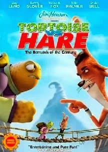 Unstable Fables: Tortoise vs. Hare - Rùa và thỏ