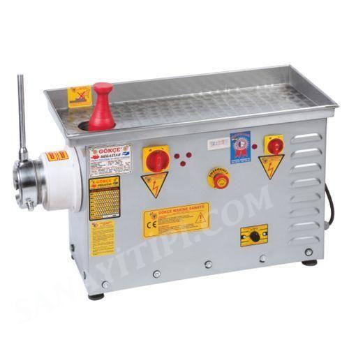 22 nolu Soğutuculu Kıyma Makinası » - Sanayi tipi