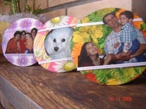 PORTA RETRATO COM CD: With Cd, Eva Portafotos, De Cd, Crafts With, Cd S Velho, Door Picture, Portaretrato, Portrait