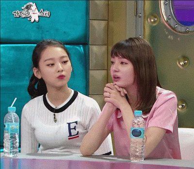 유저방송 > 유저방송 > 라스 샤넌 이수민