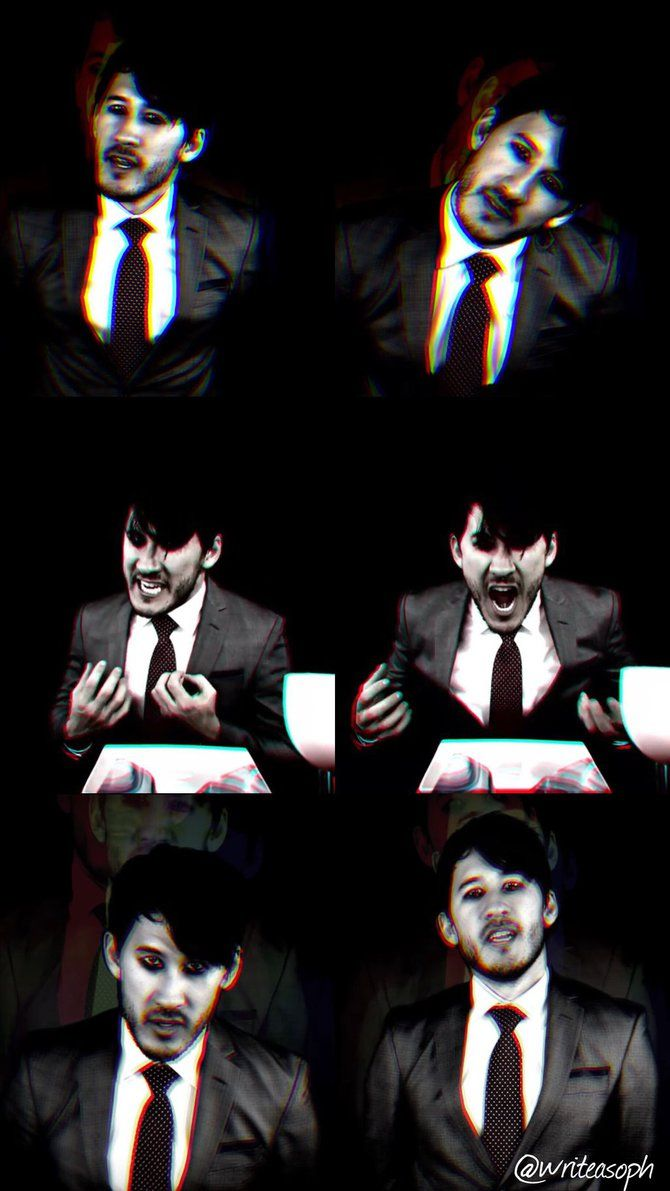 DARKIPLIER by writeasoph.deviantart.com on @DeviantArt