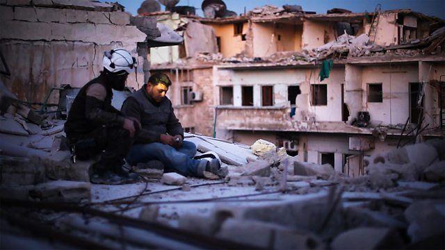 Last Men In Aleppo | Documentary Film
