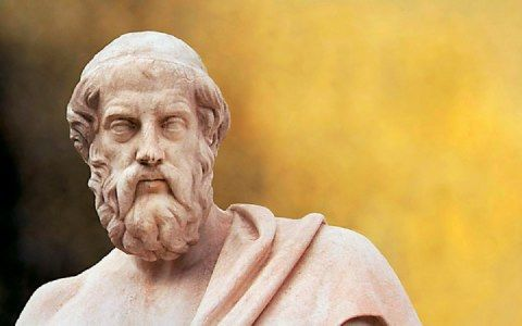 Ένα βίντεο έξι λεπτών για τον Πλάτωνα