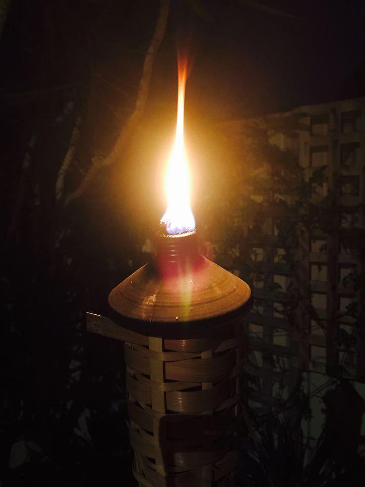 Flame - Chrome filter