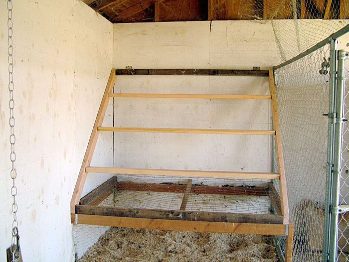 75 Best Chicken Coop Roosting And Nest Box Ideas Images On Pinterest Chicken Coops Backyard