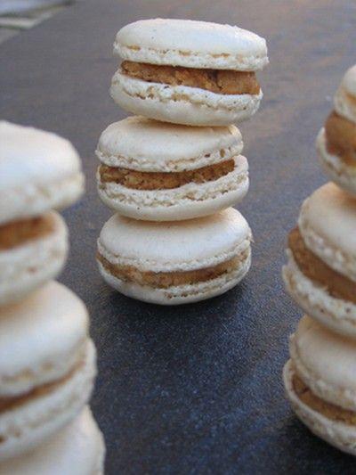 750 grammes vous propose cette recette de cuisine : Macarons au pain d'épices. Recette notée -/5 par 0 votants