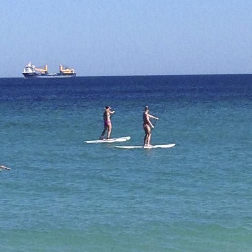 Bathers Beach, Fremantle, WA