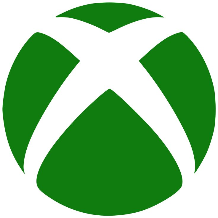 File:Xbox one logo.svg - Wikimedia Commons