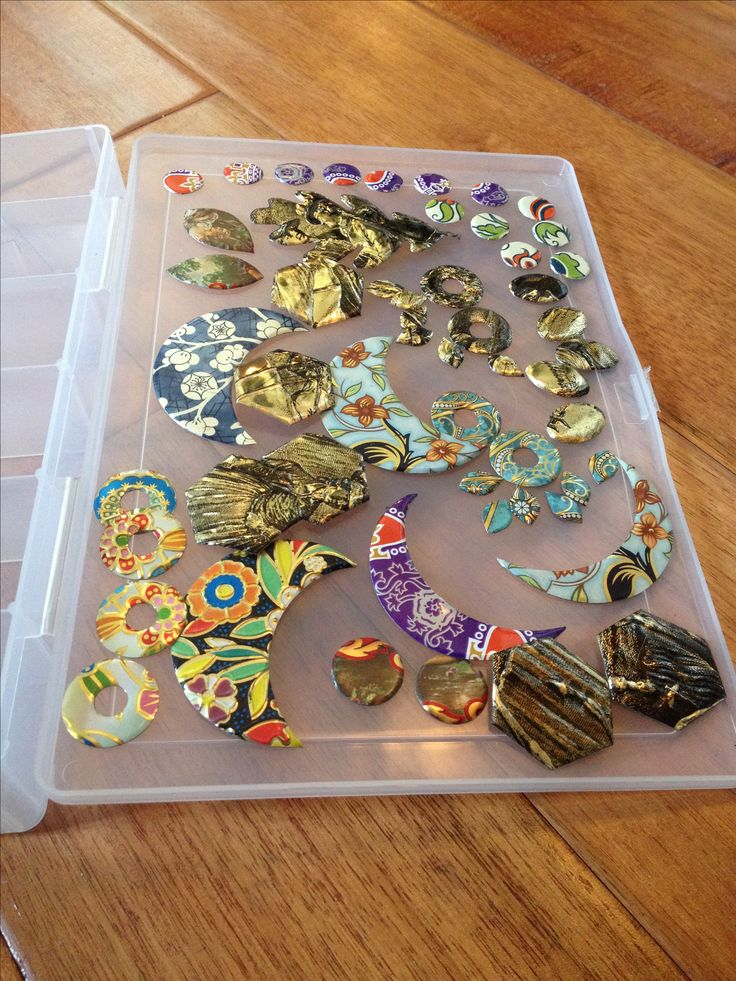 109 best images about diy tin jewelry crafts on for Can you recycle cookie tins