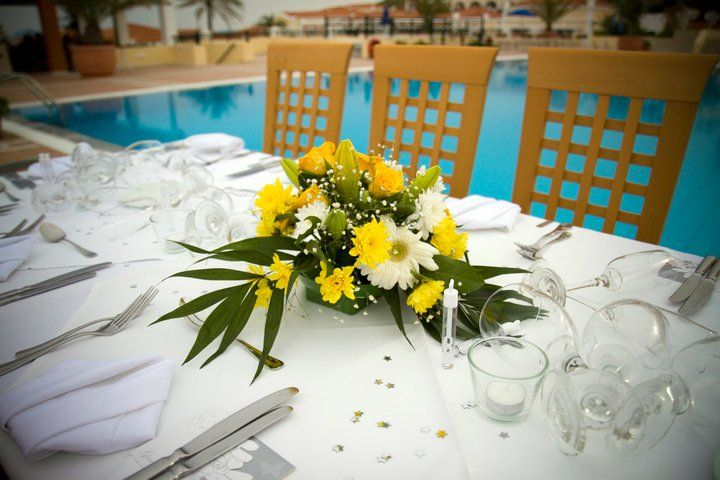 Looking for your dream wedding on Kos but don't know where to start, then why not let Kos Weddings be your planner and take the stress away. http://www.kosexplorer.com/place/kos-weddings/