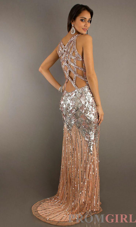 Maravillosos Vestidos de Fiesta Largos | Moda 2014