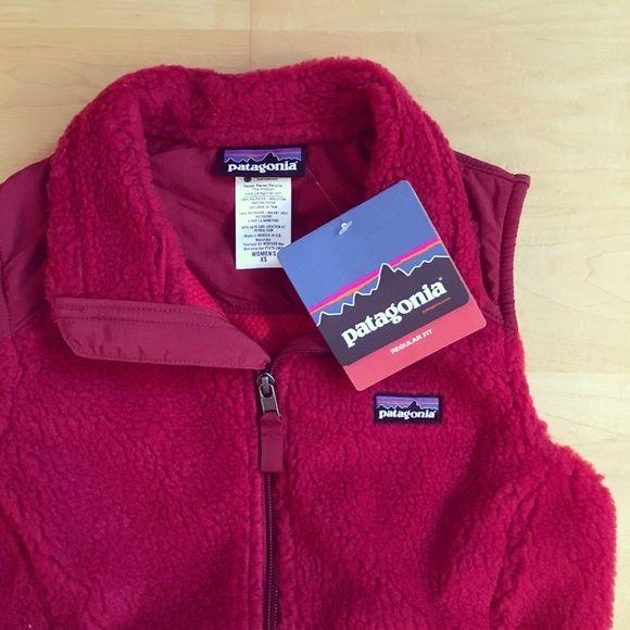 Spring saleNWT Patagonia fleece vest NWT Patagonia fleece vest size xs. Patagonia Jackets & Coats Vests