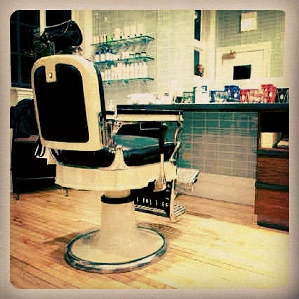 80 Best Vintage Barber Chairs Images On Pinterest Barber