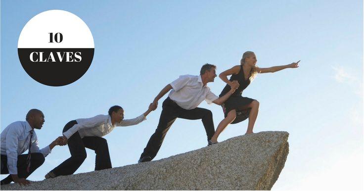 10 Claves Que Los Líderes Deben Saber Acerca De Las Personas