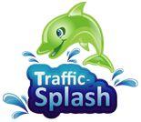 Traffic-Splash Manual Traffic Exchange | Internet Advertising | Web site Advertising