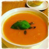 Zupa dyniowa babci Majki