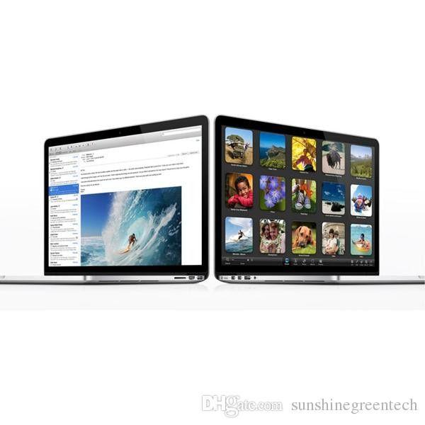Refurbished Macbook Pro MC700 Genuine Apple Laptop 13.3 inch Intel Core