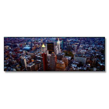 #CUADRO #NEWYORK AIR #Lámina fotográfica de medida 30x90 impresa sobre metacrilato de 5mm de grosor. Espectacular acabado en un material muy resistente y original. #Decorar tu hogar u oficina nunca ha sido tan fácil como ahora con nuestra tienda on-line de www.marcospara.com. 46,59€