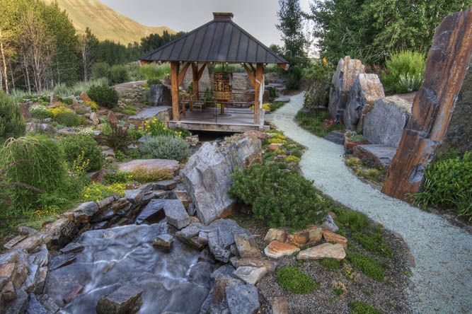 10 Fairy-Tale Destinations in Idaho