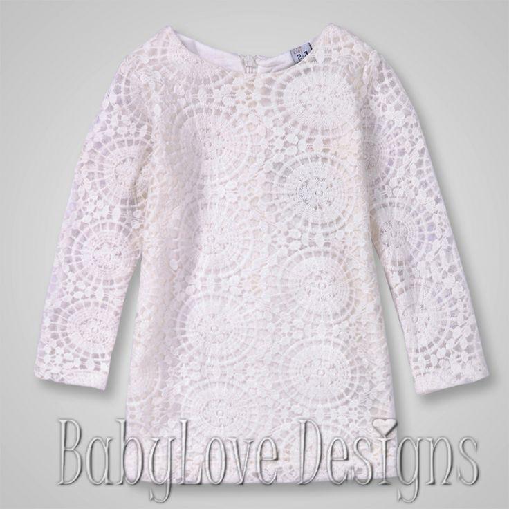 ZARA Lace Dress $29 + P&H