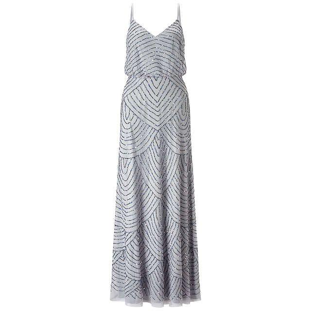 Long dress forever 8 hole