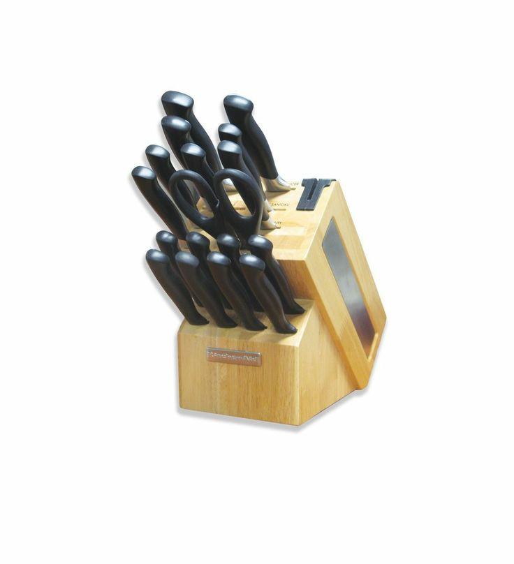 1000 Ideas About Kitchenaid Knife Set On Pinterest Kitchen Knives Kitchen Ware And Kitchenware
