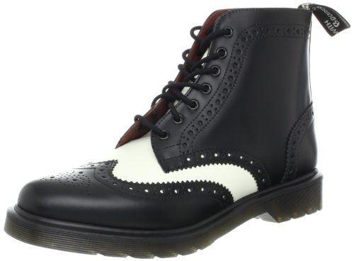 Dr. Martens Men's Affleck Boot - http://authenticboots.com/dr-martens-mens-affleck-boot/