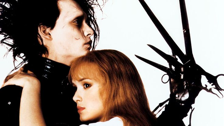 Watch streaming Edward Scissorhands movie online full in HD. You can streaming movies you want here. Watch or download Edward Scissorhands with other genre, legally and unlimited. Download Edward Scissorhands movie at full speed with unlimited bandwidth and watch Edward Scissorhands movie streaming without survey. And get access to More than 10 Million Movies for FREE.   watch here : http://rainierland.me/edward-scissorhands/