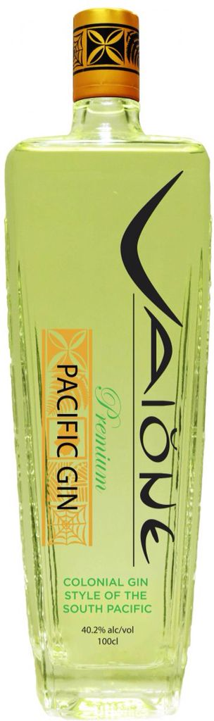 Valone pacific premium gin. This is pretty PD