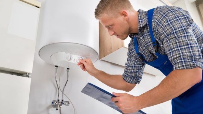 Finding the best person for water heater installation is never easy. You will have to conduct extensive research to make a right choice.