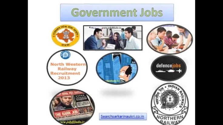 Search Sarkari Naukri 2015 | Latest Govt Jobs