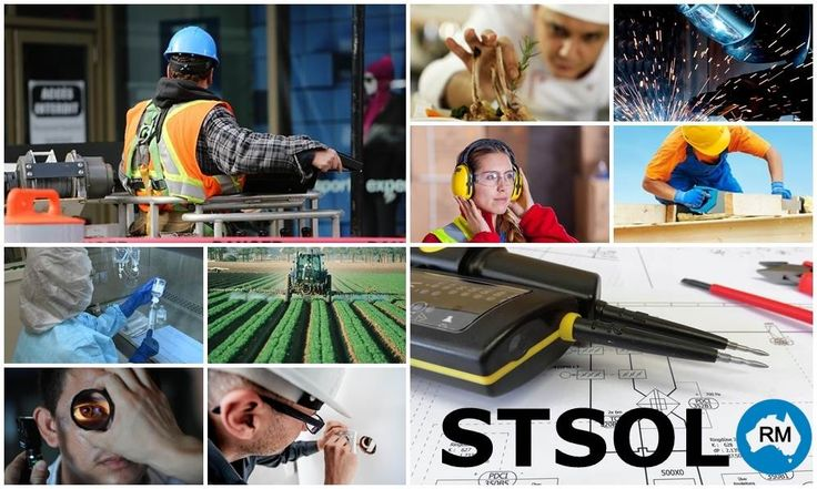 The Short-term Skilled Occupation List (STSOL)