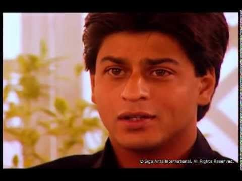 Rendezvous with Simi Garewal - Shah Rukh Khan