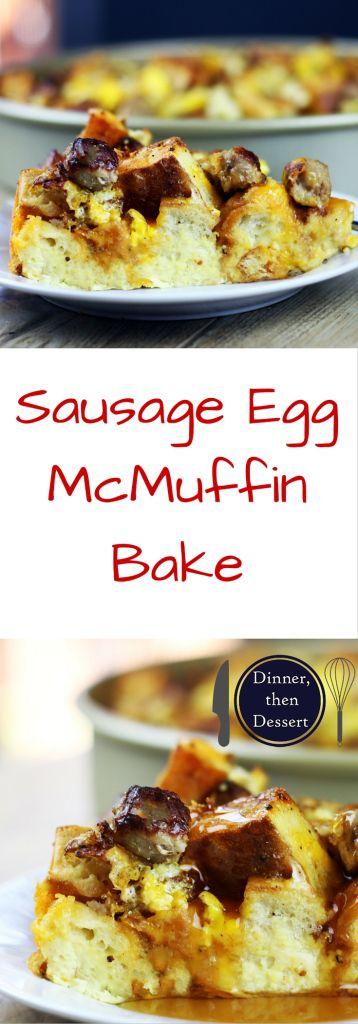 Mini Egg Sausage And Hash Brown Bakes Recipe — Dishmaps