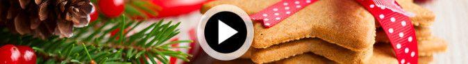 Canette rôtie aux épices de Noël - 750g.com