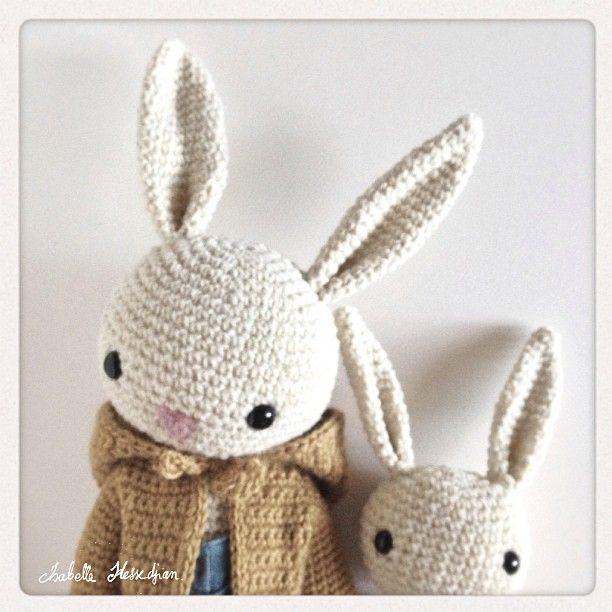 .@Isabelle Kessedjian | #crochet | Webstagram - the best Instagram viewer