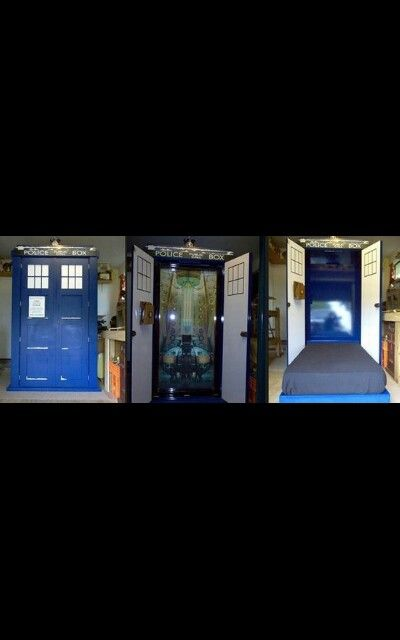 Dr Who Bedroom Ideas Want This So Bad
