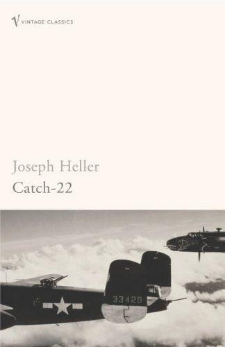 Уловка-22 - Джозеф Хеллер
