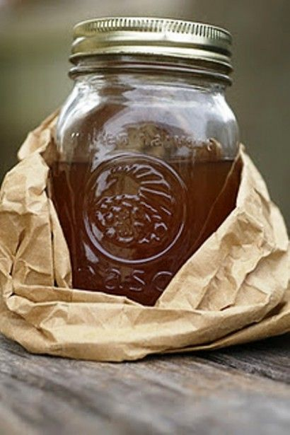 Oh my...Apple Pie Moonshine ~ This drink tastes just like apple pie...but with a kick to it. Ingredients ½ gallons Apple Juice ½ gallons Apple Cider 4 sticks Cinnamon 1 whole Nutmeg Cracked 8 whole All Spice Berries 1 cup White Sugar 1 cup Light Brown Sugar ½ gallons Everclear Grain Alcohol Or Vodka