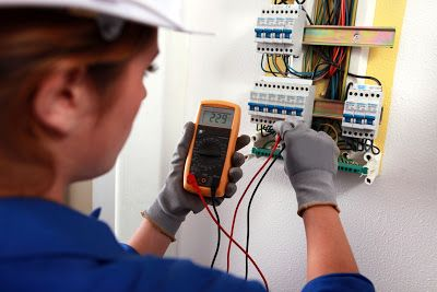 A Thorough Discussion of an Electrician Work
