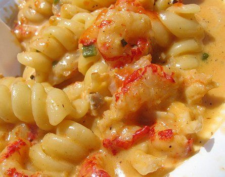 With friends coming over for dinner last night, I wanted to make something special with the 2 lbs. of crawfish tails that I had stashed in m...